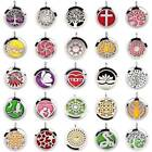 Aromatherapy Essential Oil Perfume Diffuser Pendant Necklace Mother's Day Gift on eBay