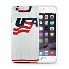 ice hockey USA denmark suomi italy germany phone case cover for iphone