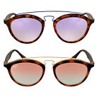 Ray Ban Gatsby II Round  Mirror Sunglasses RB4257 - Choose color & size