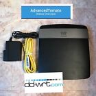 dd-wrt router - Cisco Linksys E2500 4-Port N600 Wireless N Router WITH DD-WRT OR TOMATO WITH VPN