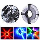 Fashion Bicycle HUB Light Waterproof Bike Wheel Lamp LED Bicycle Decor Light TS