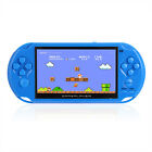 "X9 Portable 5.0"" 8GB 32Bit Video MP3 Player Camera Handheld Retro Game Console"