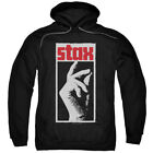 "Concord Music Group ""Stax Distressed"" Hoodie, Crewneck, Long Sleeve"