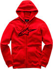 Alpinestars Ageless Fleece Zip Up Hoodie Jacket Mens Pick Size and Color <br/> Ships Same Day if ordered before 12PM EST