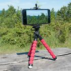 New Mini Flexible Mobile Phone Stand Holder  Tripod Mold For Iphone Camera Video