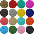 Lot Of 2500pcs Economical 11/0 Rocaille 1.8mm Small Round Glass Loose Beads Diy