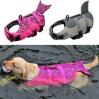 Dog Life Jacket Dog Preserver Pet Dog Swim Surf Safety Saver