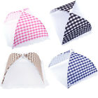 kitchen flies - Foldable Food Umbrella Cover Anti Fly Mosquito Mesh Net Kitchen Picnic BBQ Party