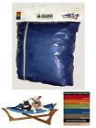 Paws A While Pet Hammock COVER ONLY Stain Resistant Faux Suede  5 COLOURS  - Lge