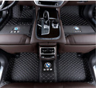 for BMW 740Li 750Li760Li 2009 2017 Carp Luxury Car floor mats  waterproof mat