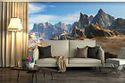 Beautiful mountain 756 Wall Paper Wall Print Decal Wall Deco Indoor wall Murals