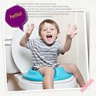 Kids Children Baby Toddler Safety Toilet Training Potty Pee Trainer Seat Chair