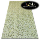 m4 cheap - CHEAP & QUALITY CARPETS IVANO green Bedroom width 3m 4m 5m Large RUG ANY SIZE