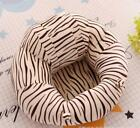 Kids Baby Support Seat Sit Up Soft Chair Cushion Sofa Plush Pillow Learn Sit HK4