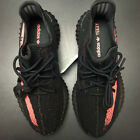 Yeezy-Boost 350 V2 SPORTS TRAINERS FITNESS GYM RUNNING SHOCK SHOES-UK3.5-10.5 AD