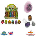 BABY ALIEN EGG Embryo Goo Putty Slim Birthpod Party Goodie Bag Favour Toy Play