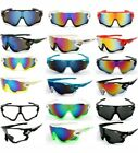 Polarised Sport UV400 Sunglasses Cycling Running Golf Hiking Glasses