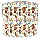Children`s Lampshades Ideal To Match Fairy Tales Story Duvets & Bambi Wall Art