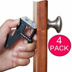 Cabinet Locks Child Safety Latches - Quick and Easy Adhesive Baby Proofing Cabin