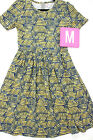 Lularoe AMELIA DRESS **NEW** Sizes XS S M L XL 2XL Going Out Of Business Sale
