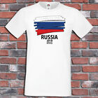 World Cup T-Shirt. Group A Russia Saudi Arabia Egypt Uruguay Fans Supporters Tee