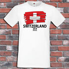 World Cup T-Shirt. Group E Brazil Switzerland Costa Rica Serbia Fans Supporters