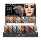 L.A. Girl Eye Lux Eyeshadow, 16 Colors to Choose From
