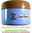 Original BECUTAN BABY CARE DJECIJA DECIJA BADEMOVA KREMA 200 ml almond cream