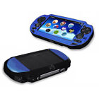 Aluminum Skin Protective Case Cover for PlayStation PS Vita 1000 PSV PCH-1000