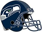 Seattle Seahawks Helmet NFL Vinyl Decal / Sticker Sizes Free Shipping on eBay