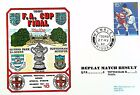 FIRST DAY COVERS FDC Football (Soccer) Games - VARIOUS Clubs