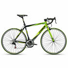 Trinx TEMPO1.0 700C Road Bike Shimano 21 Speed Racing Bicycle 53cm 56cm Frame NE