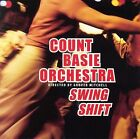 Swing Shift 1999 by Count Basie Orchestra & Grover Mitchell