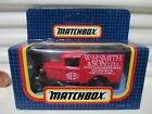 Matchbox Limited Edn. MB38E MODEL A FORD Van Variations New Mint in Box/Package