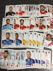 Panini soccer stickers world cup 2018. Pick any stickers from 1 to 30