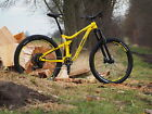 MERIDA ONE-FORTY 800 2018, Mountain Bike, all-mountain