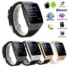 LG128/LG118 Waterproof Bluetooth Smart Watch Phone for Samsung iPhone Android image
