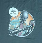 Alan Tudyk mash-up K-2SO Wash T-shirt Star Wars Rogue One Firefly Betrayal $20.5 USD on eBay