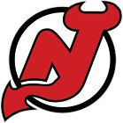 New Jersey Devils NHL Color Die Cut Vinyl Decal Sticker Choose Size cornhole $10.79 USD on eBay