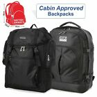 Approved British Airways Rucksack Backpack Cabin Hand Luggage for Travel