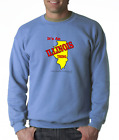 Gildan Long Sleeve T-shirt It's An Illinois Thing You Wouldn't Understand State