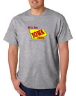 USA Made Bayside T-shirt It's An Iowa Thing You Wouldn't Understand State