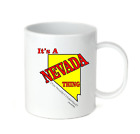 Coffee Cup Mug Travel 11 15 It's A Nevada Thing You Wouldn't Understand State