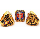 1989 Detroit Pistons Basketball World Championship Ring on eBay
