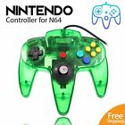USB Wired Game Controller Gamepad Joypad Joystick For Nin...