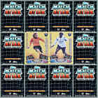 MATCH ATTAX 2011 2012 Special GOLDEN MOMENTS foil football card - VARIOUS