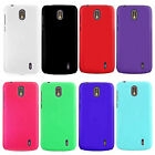For Nokia 1 Nokia1Plus Matte Slim Rubberized Snap On hard case back cover