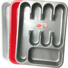 New Small Cutlery Rack Tray Available in 3 Colour's - Great Design High Quality