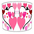 Children`s Sweets Designs Lampshades, Ideal To Match Candy & Sweets Wall Decals
