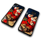 Santa Claus Vintage Coca Cola Drink Christmas Winter Phone Case Cover $10.29  on eBay